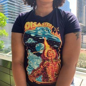 ThreadlessThe Politburo Explains Women's T-shirt